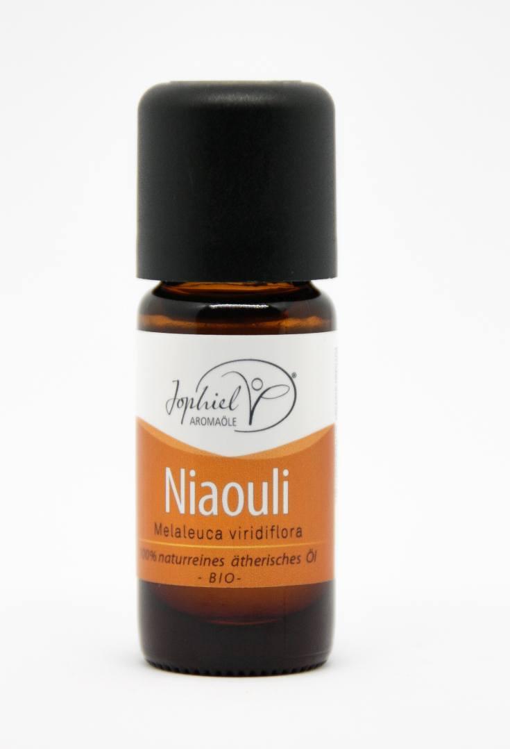 Niaouli Öl Bio 10 ml