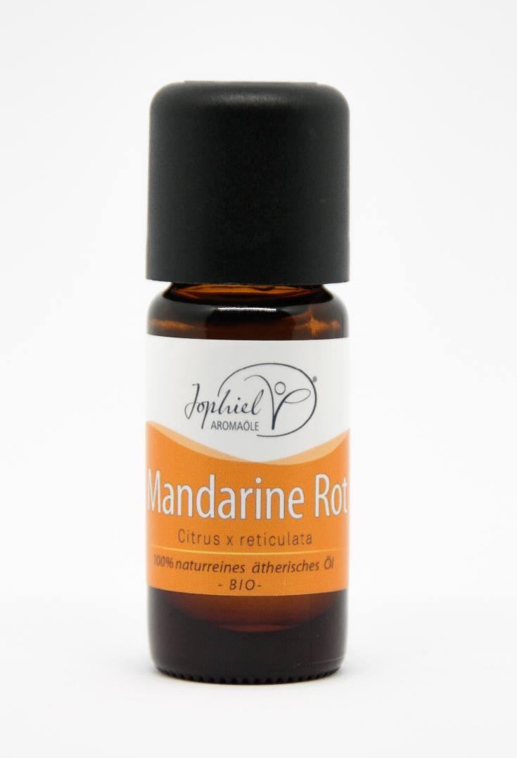 Mandarine rot Öl Bio 10 ml