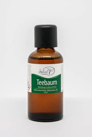 Teebaum Öl Bio 50 ml