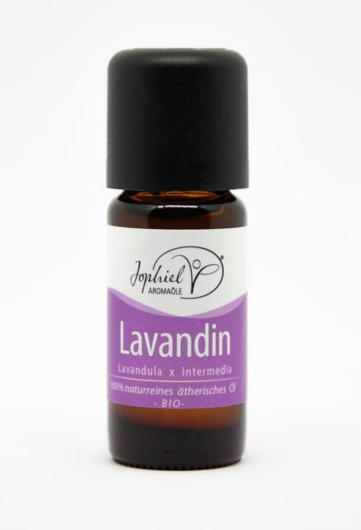 Lavandin Bio 10 ml
