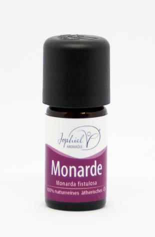 Monarde Öl Bio 5 ml