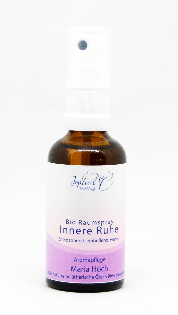 Raumspray Innere Ruhe Bio 50 ml