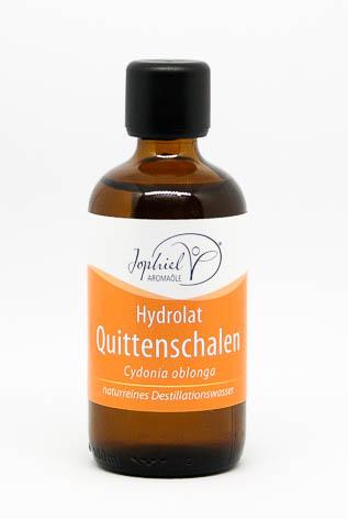 Quittenschalenhydrolat Bio 100 ml