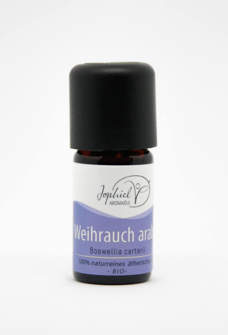 Weihrauch somalisch Öl Bio 5 ml
