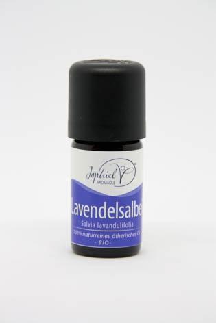 Lavendelsalbei Bio Öl 5ml