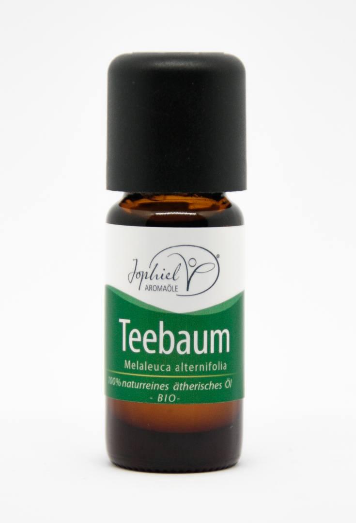 Teebaum Öl Bio 10 ml