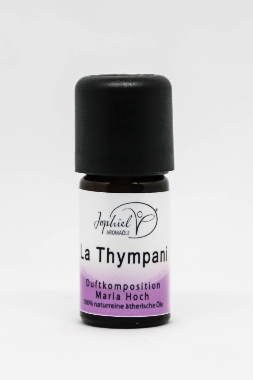 La Thympani Duftkomposition Bio  5 ml
