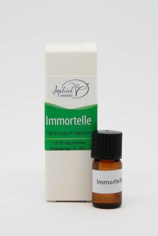 Immortelle Öl Bio 1 ml