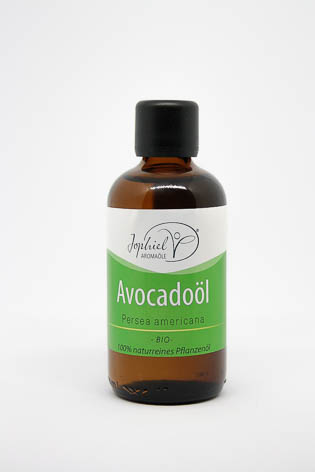 Avocadoöl Bio 100 ml