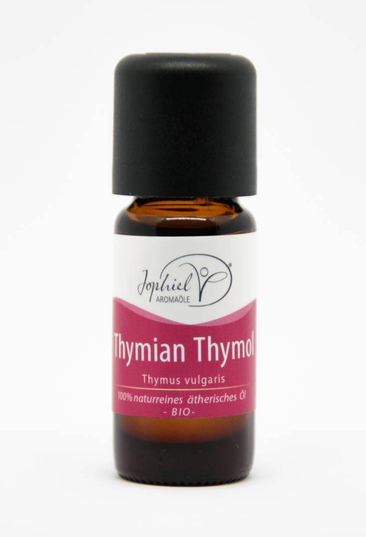 Thymian thymol rot Öl Bio 10ml