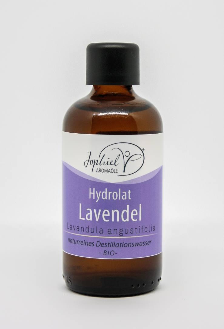 Lavendelhydrolat Bio 100 ml