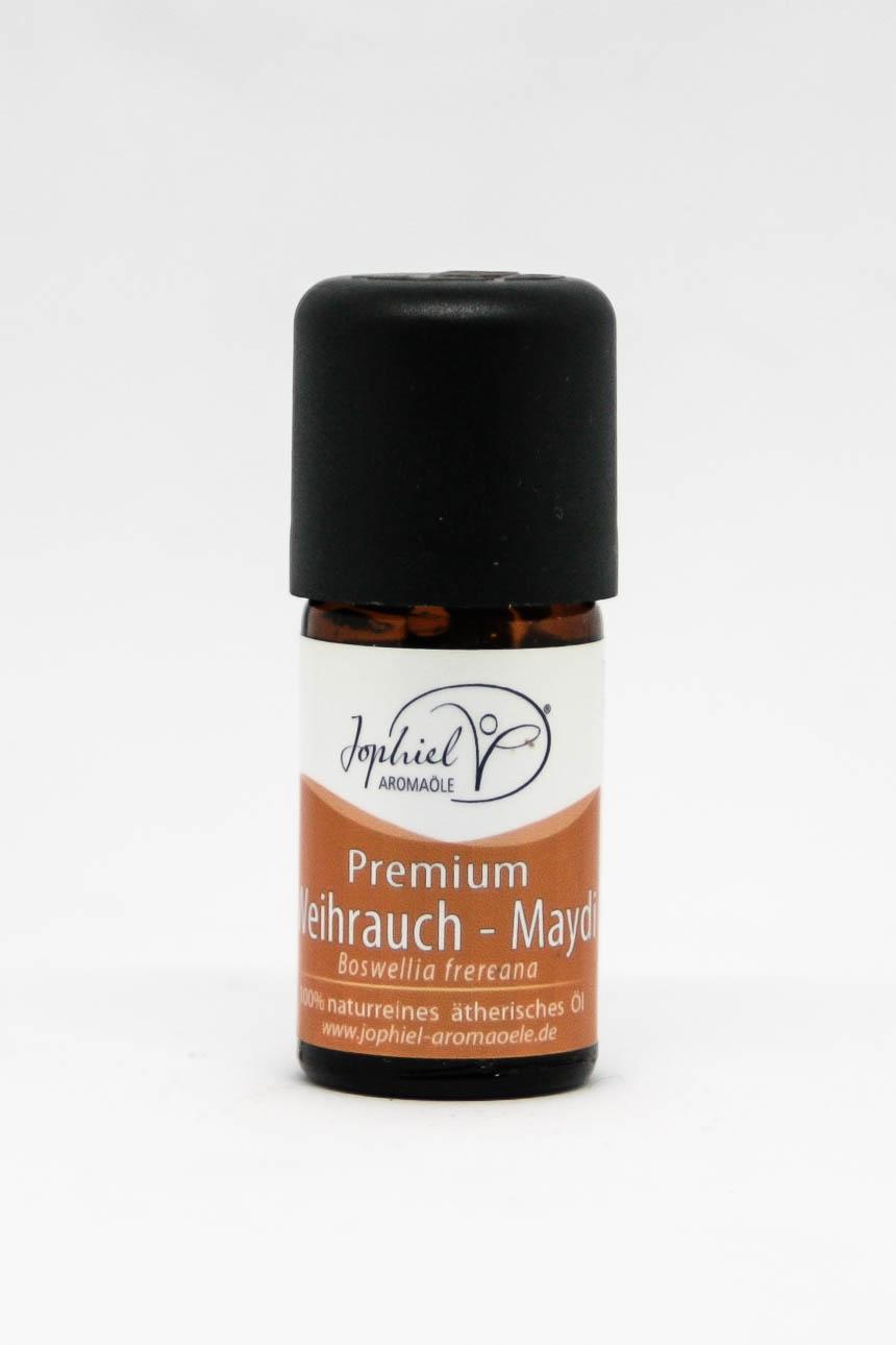 Weihrauch Premium Öl Maydi Bio 3 ml