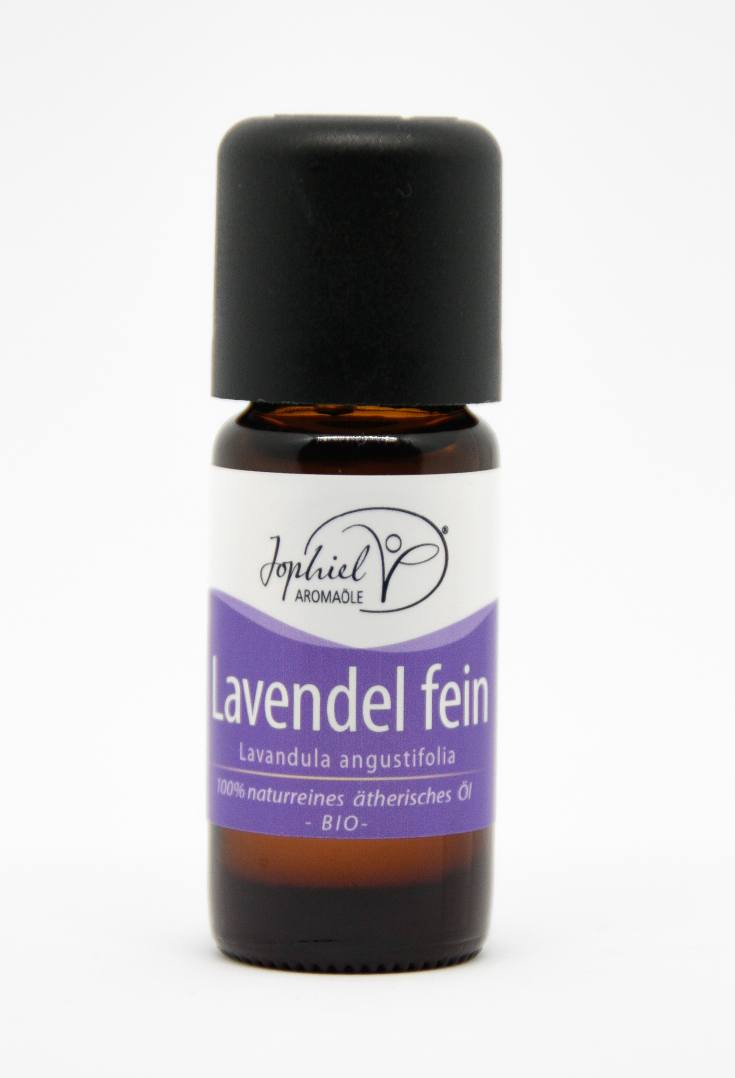 Lavendel fein Bio 10 ml