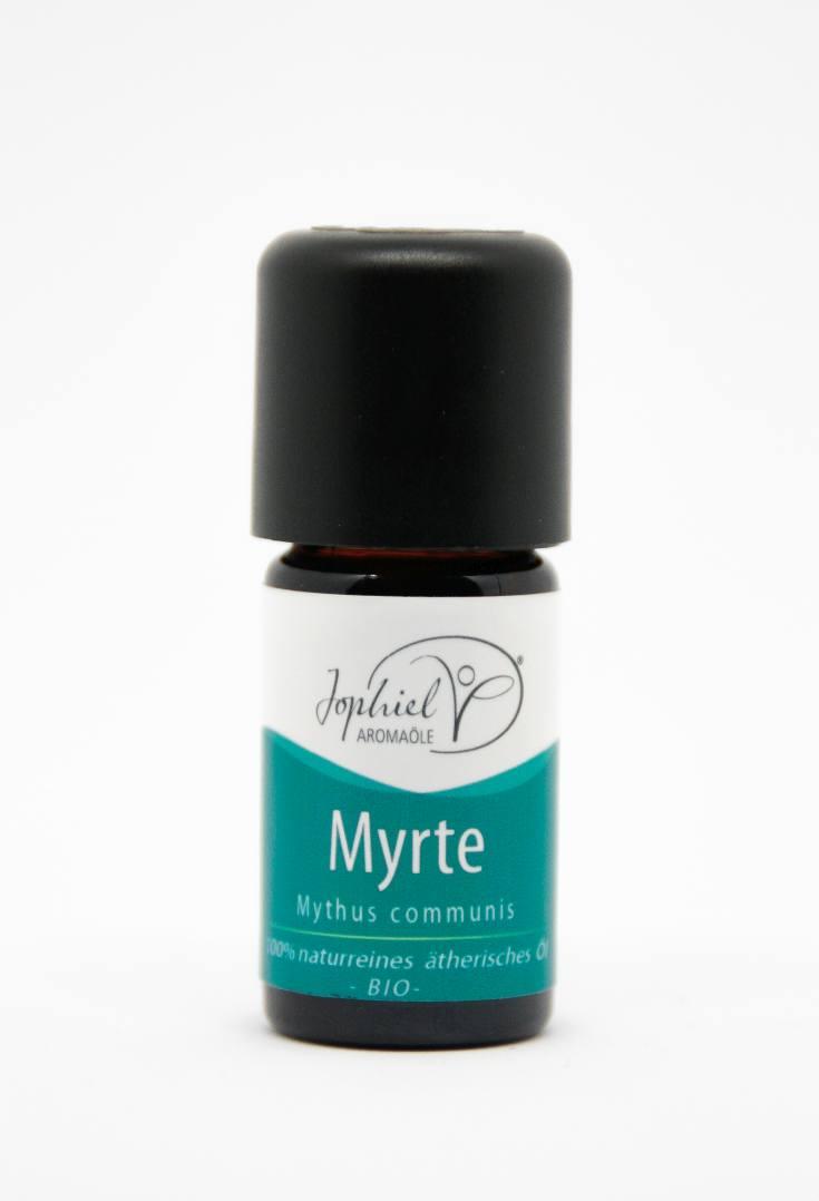 Myrten Öl Bio 5 ml