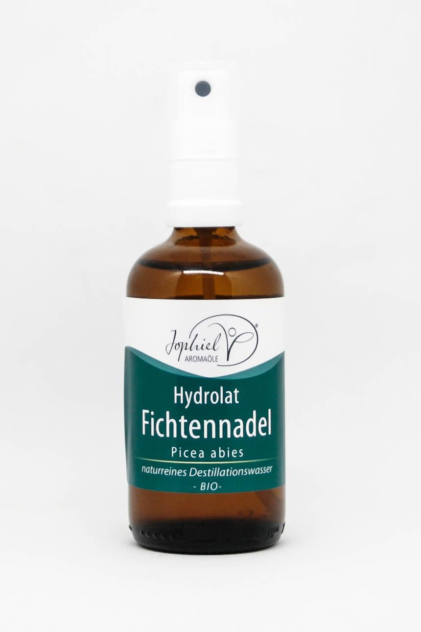 Fichtennadelhydrolat Bio 100 ml mit Zerstäuber