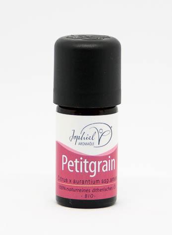 Petitgrain Öl Bio 5 ml