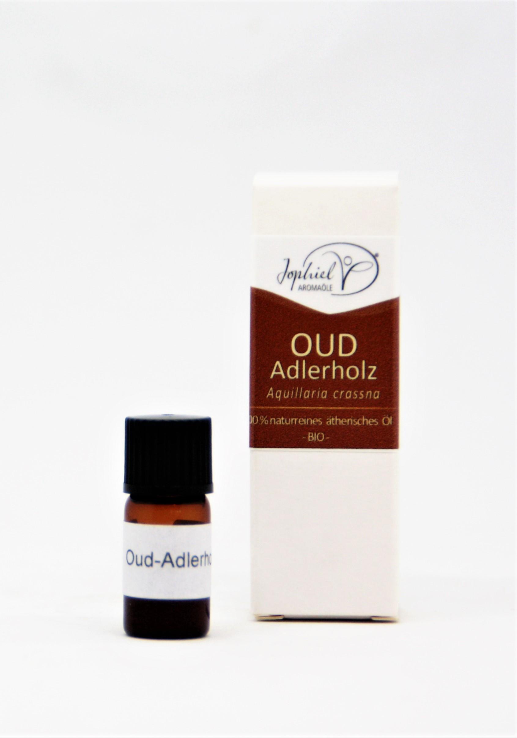 Oud Öl 100 % hochwertiges Adlerholz Öl 1 ml