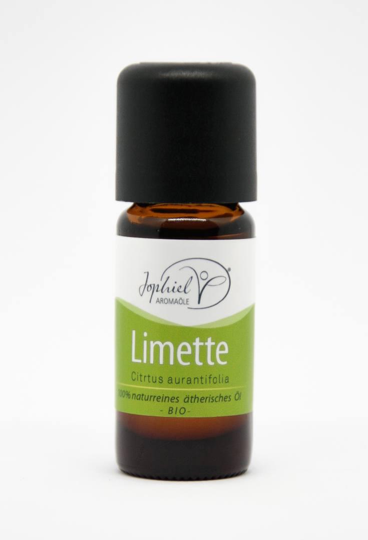 Limette Öl Bio 10 ml