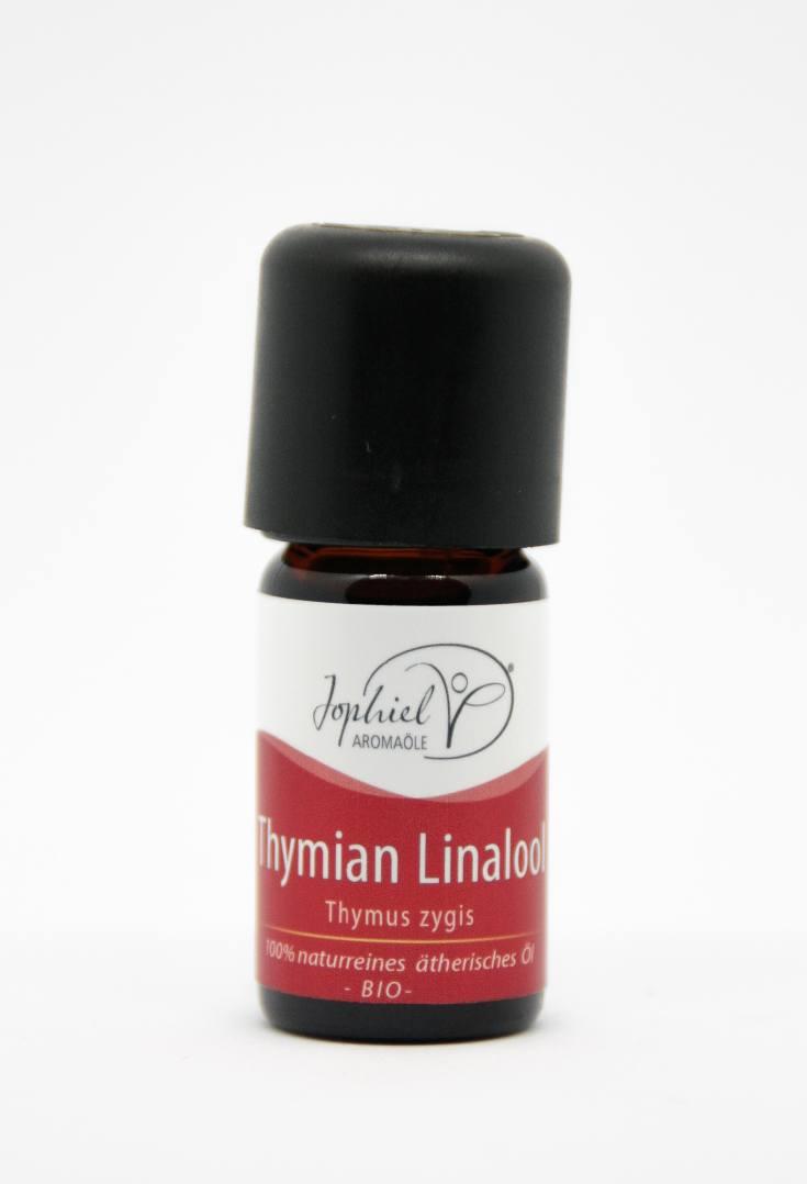 Thymian Linalool Öl Bio 5 ml
