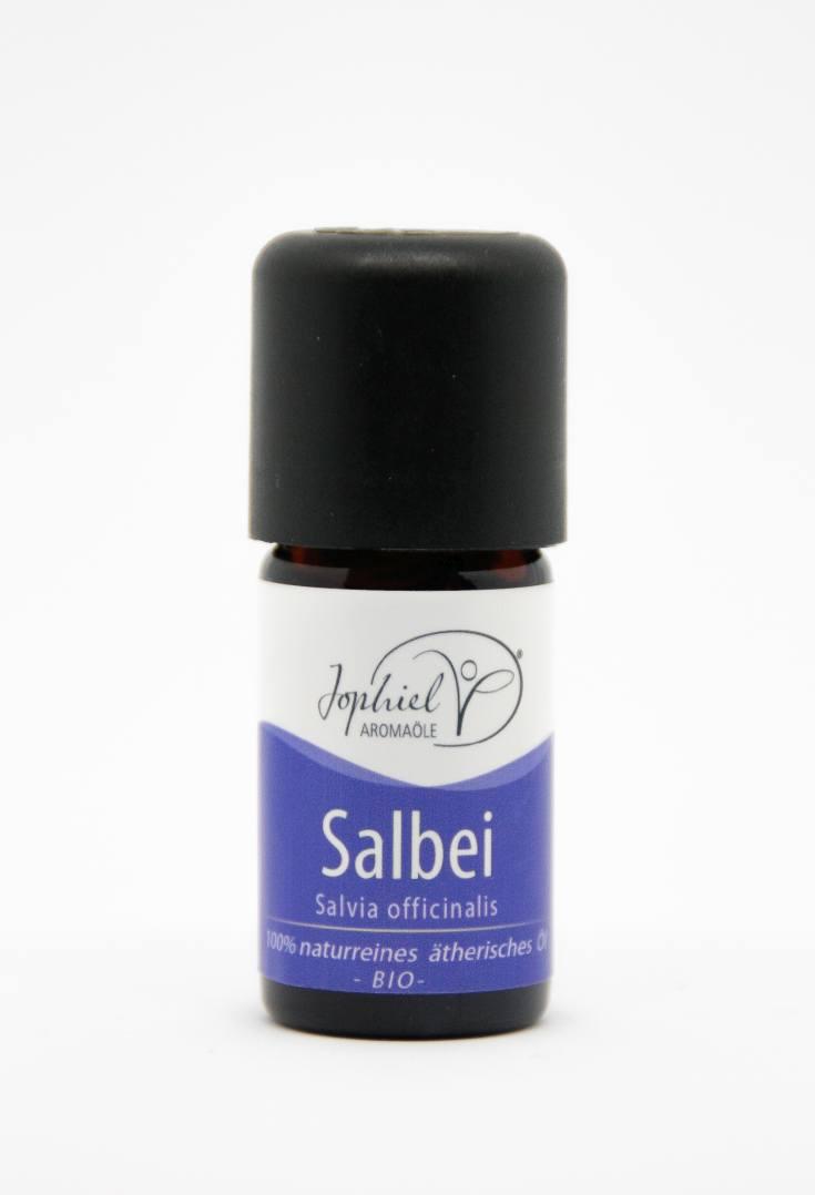 Salbei Öl Bio 5 ml