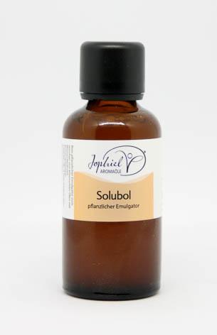 Solubol pflanzlicher Emulgator 50 ml