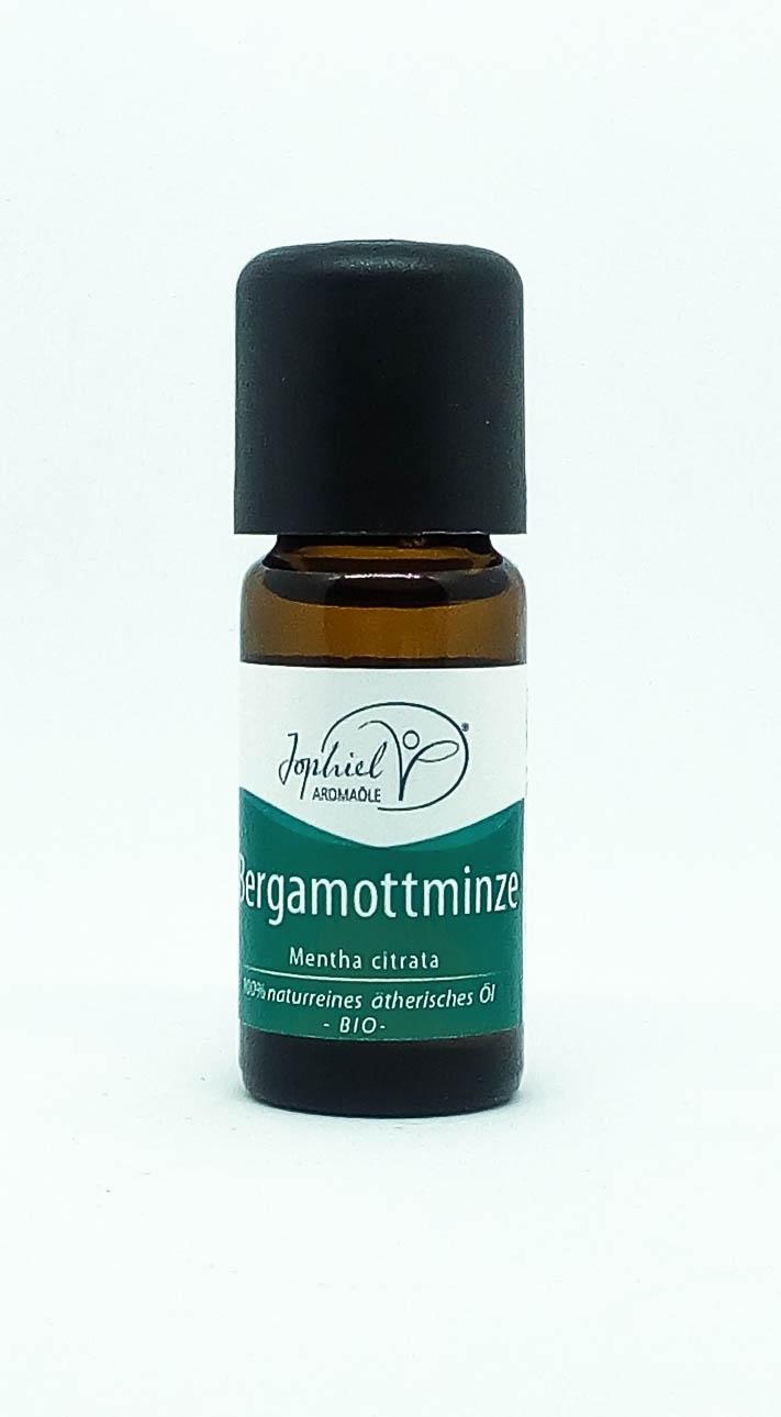 Bergamottminze Öl Bio 10ml
