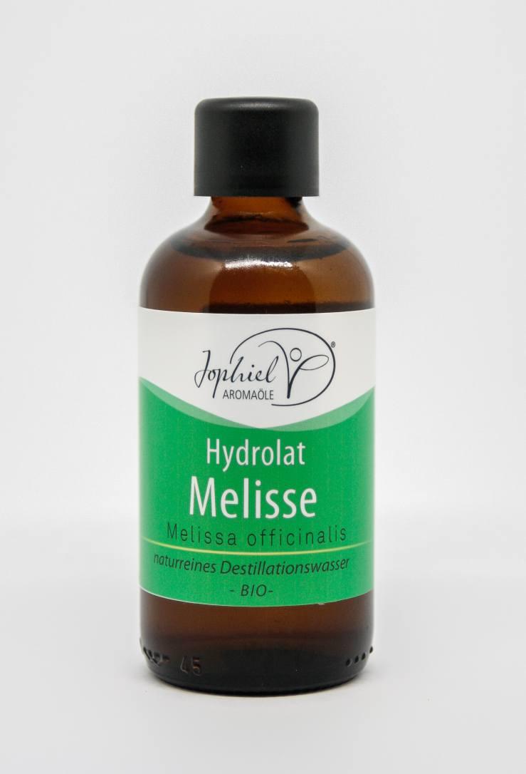 Melissenhydrolat Bio 100 ml