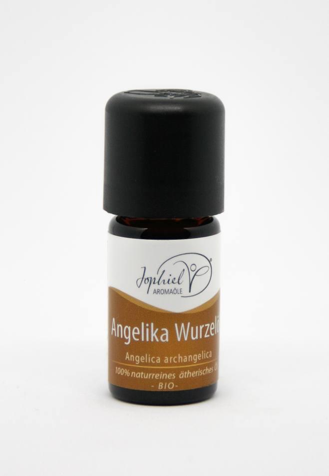 Angelikawurzel Öl 5 ml