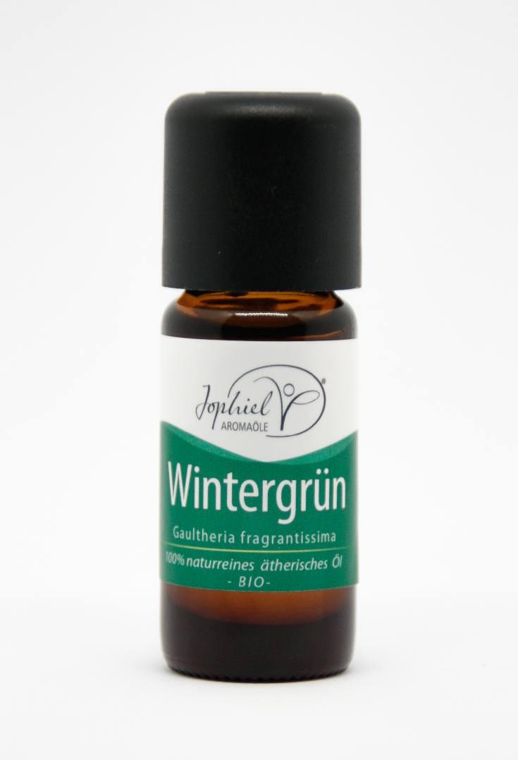 Wintergrün Öl Bio 10 ml