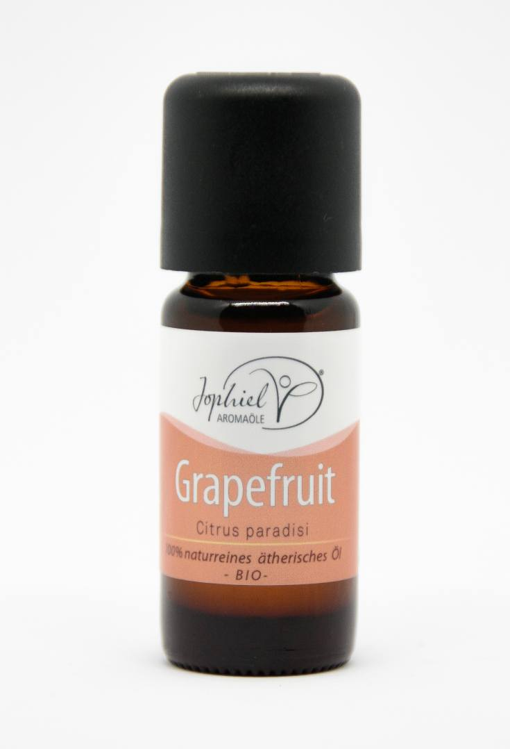 Grapefruit Öl Bio 10 ml