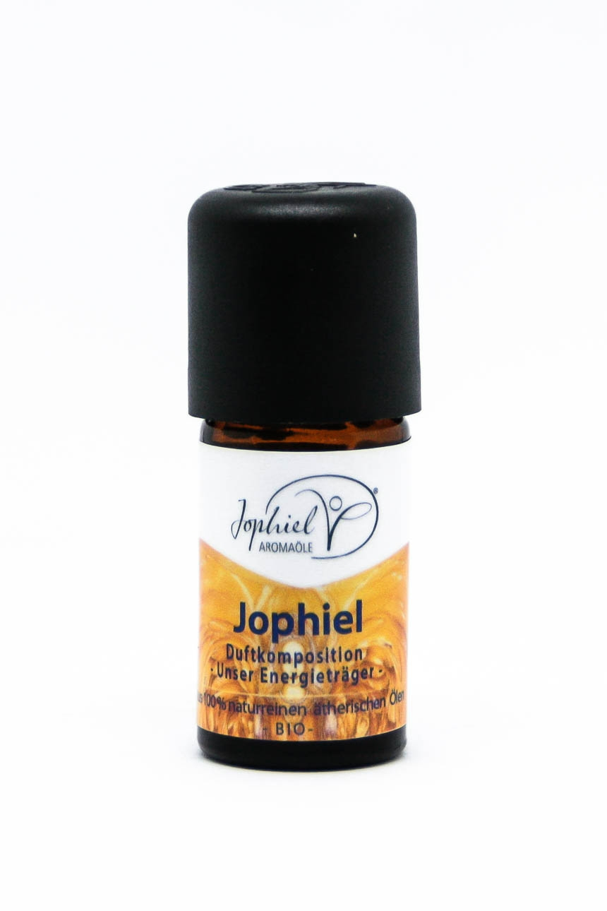 Jophiel Öl Duftkomposition Bio 5 ml