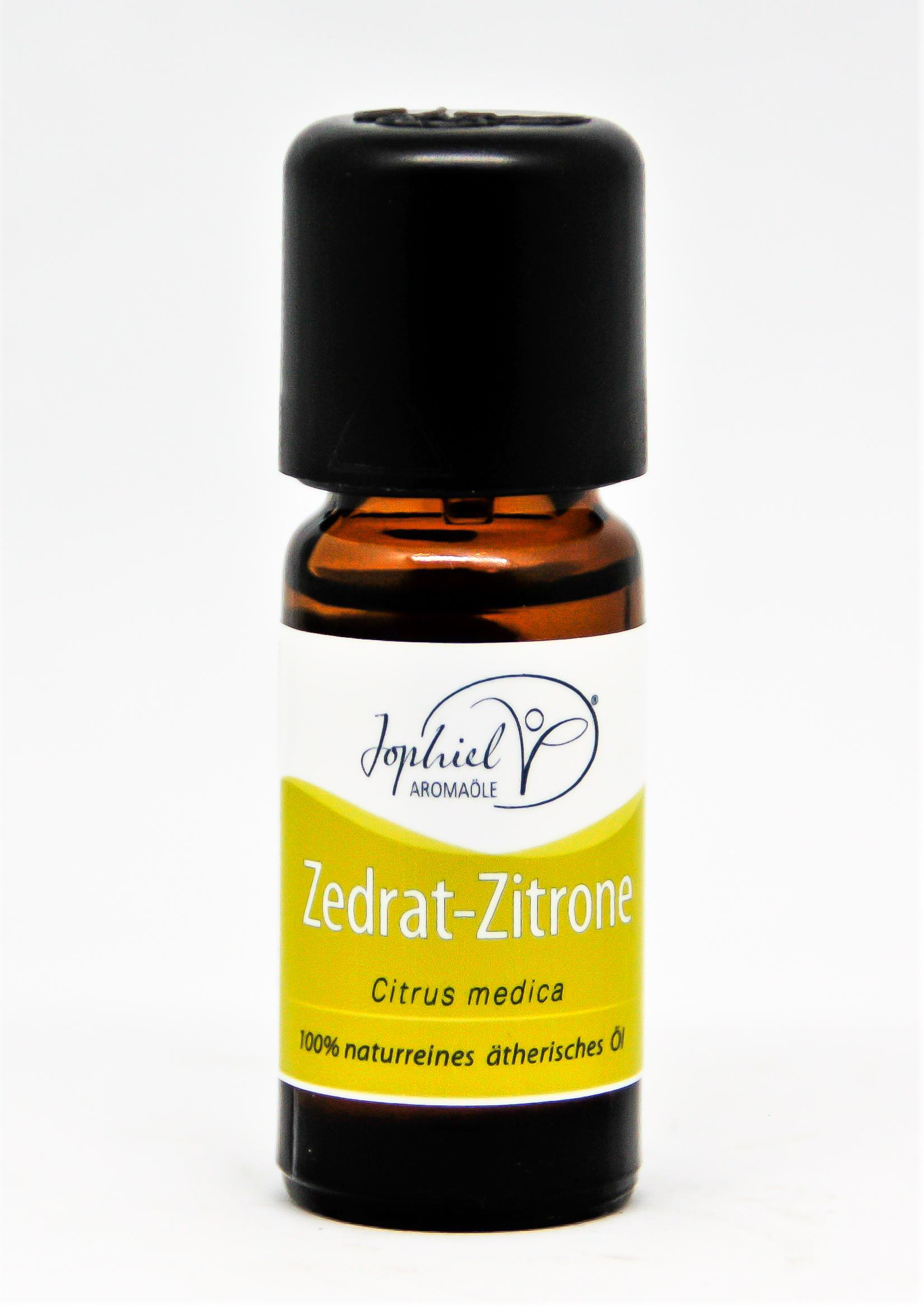 Zedrat Zitrone  10 ml