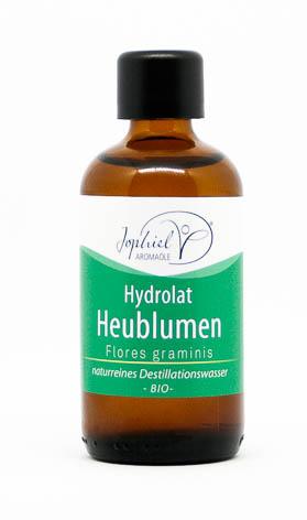 Heublumenhydrolat Bio 100 ml