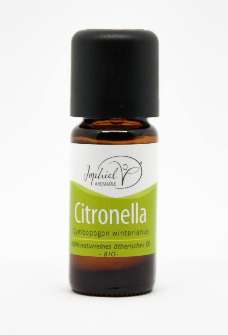 Citronella Öl Bio 10 ml