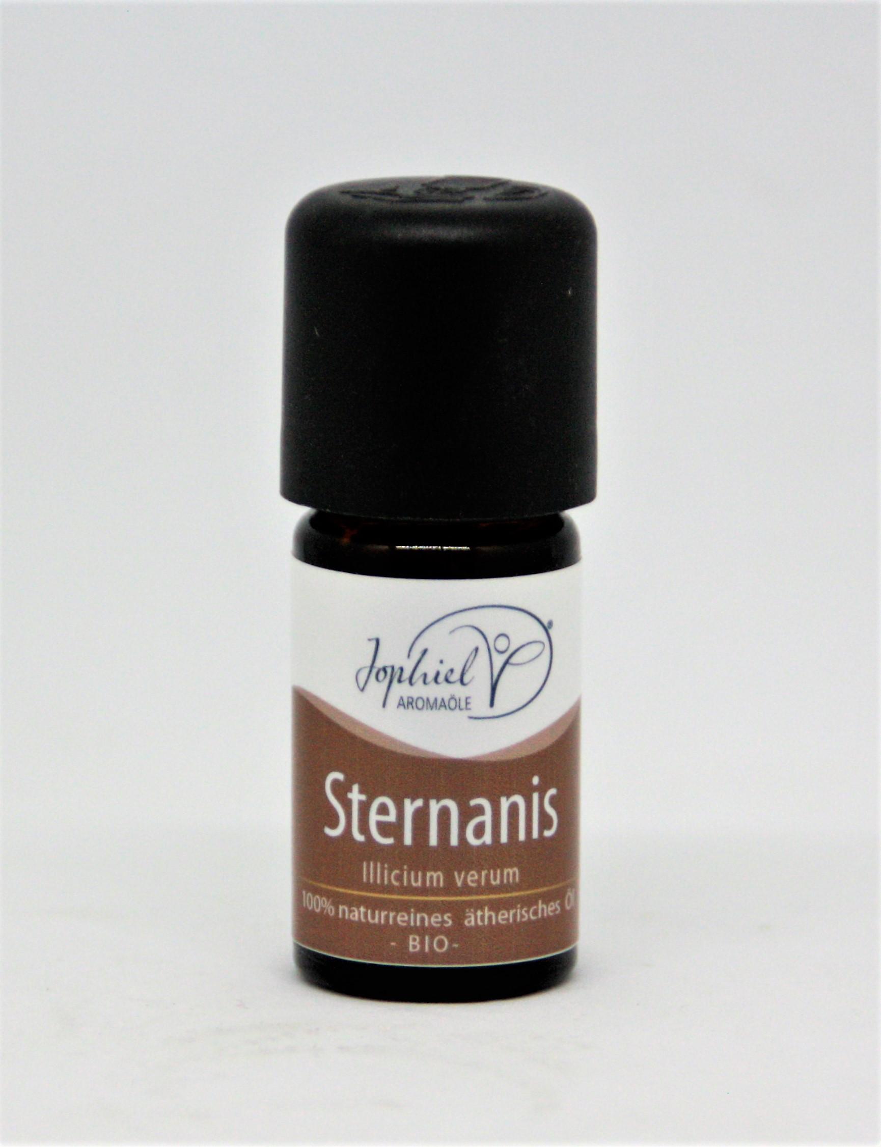 Sternanis Öl Bio 5ml