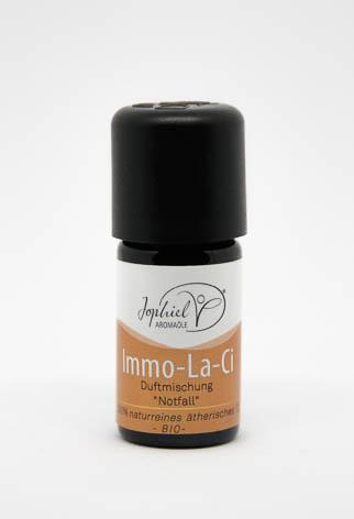 Immo-La-Ci Duftmischung Bio 5 ml