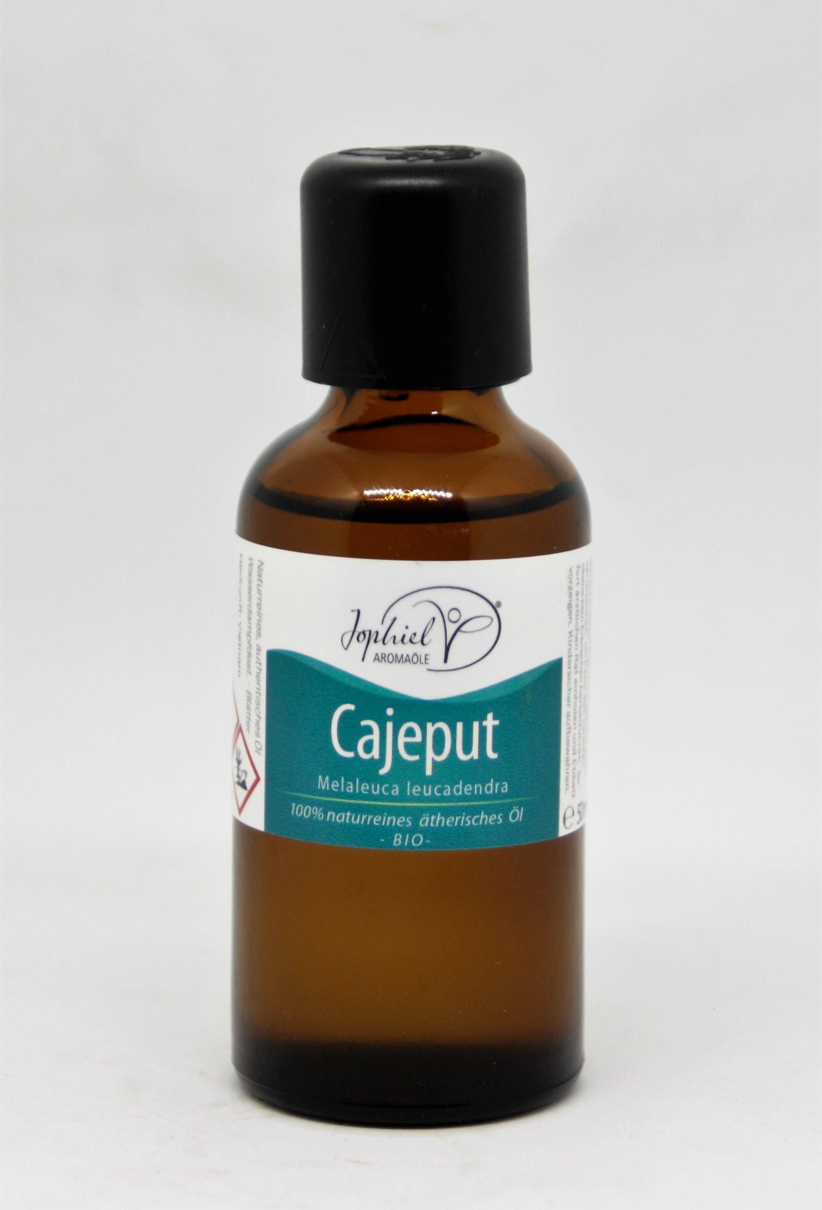 Cajeput Öl 50 ml Bio