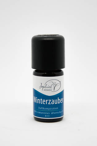 Winterzauber Duftkomposition Öl Bio 5 ml