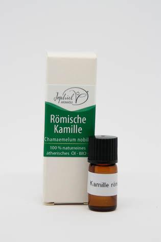 Kamille Römisch Bio Öl 1 ml