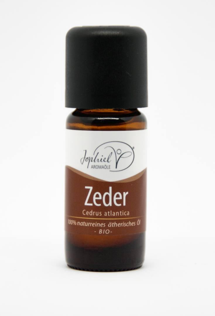Zeder Atlas Öl Bio 10 ml