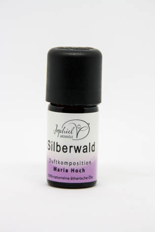 Silberwald Duftkomposition Bio  5 ml