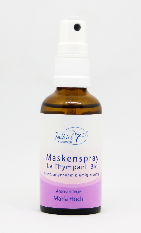 Maskenspray La Thympani Bio 50 ml
