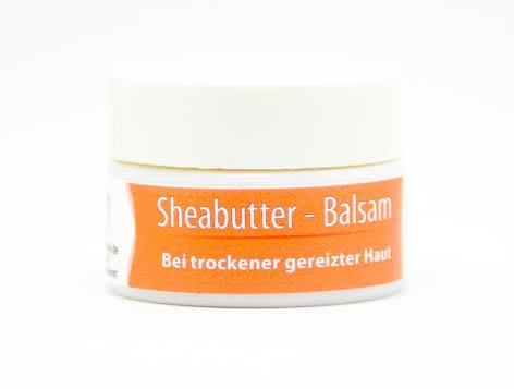 Sheabutter Balsam 15 ml