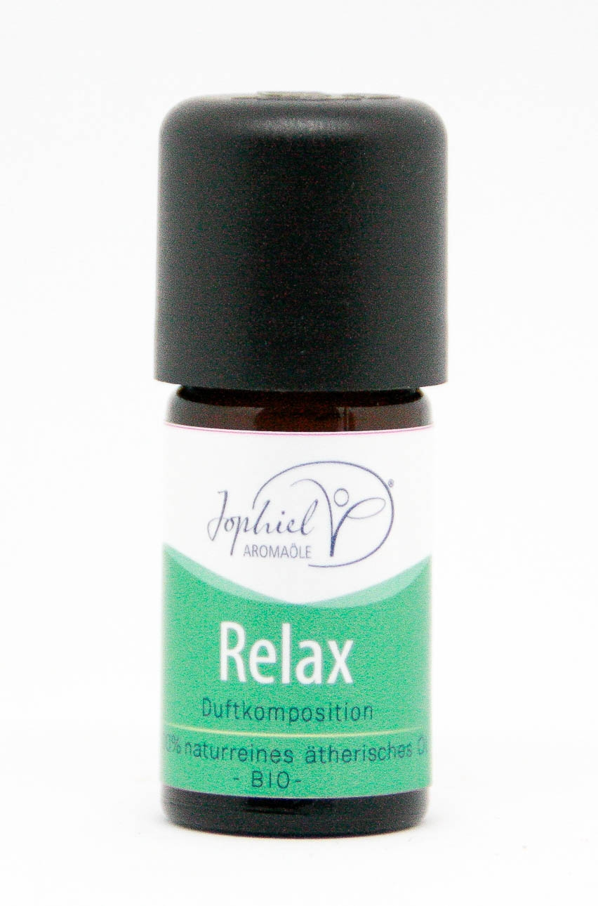 Relax Duftkomposition  5 ml