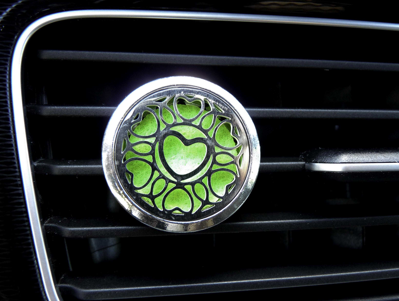 """Car Diffuser """"Herz"""" - klein"""