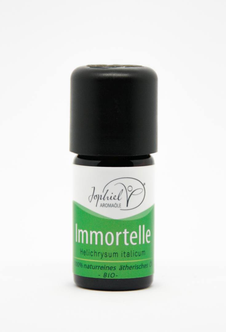 Immortelle Öl Bio 5ml