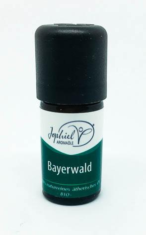 Bayerwald Duftmischung Bio 5 ml